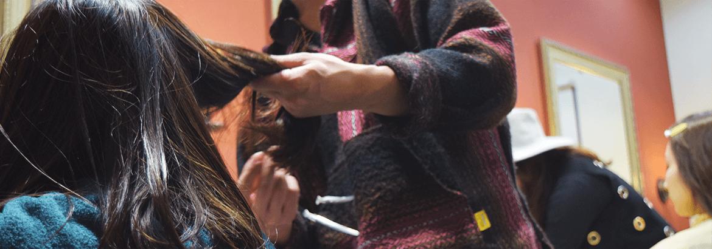 CiSCO hair and spa キレイな髪はとても人をより美しく見せる 参考画像4